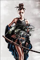 Samurai 2 by jakegarn