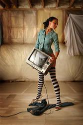 Unplugged by jakegarn