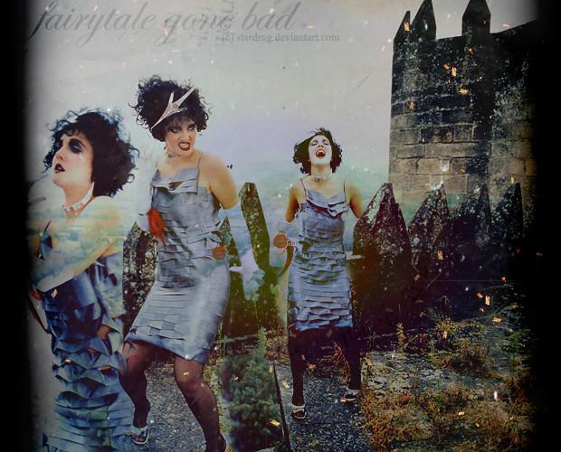 fairytale gone bad by stardrug
