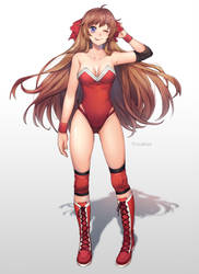 Commission by torakun14