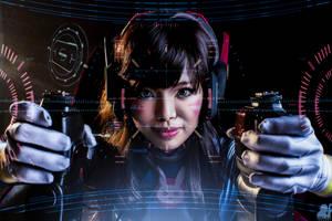Overwatch: Game On! by xXSnowFrostXx