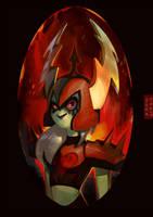 Lord Dominator by dark-tarou