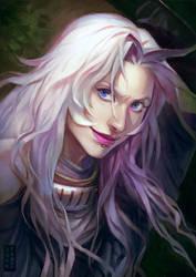 Commission Nora by dark-tarou