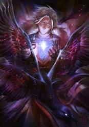 Commission Kismet by dark-tarou