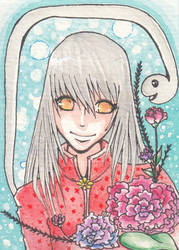 ACEO #9 by anako