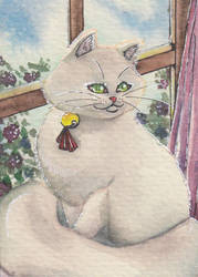 ACEO #14 by anako