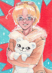 ACEO #16 by anako