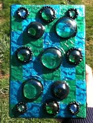 Dragon skin box. by Girl-In-Glass