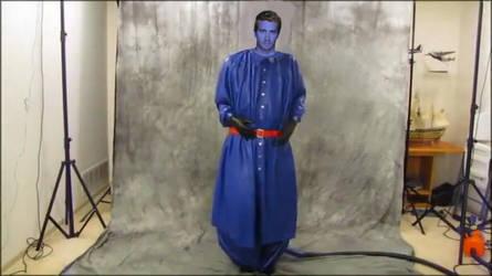Jake Gyllenhaal Inflation 1 by AtlanticNinjas
