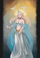 Saint Janna by Wingless-sselgniW