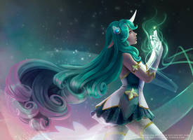 Viridian by Wingless-sselgniW