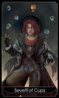 Ardyn Tarot by Wingless-sselgniW