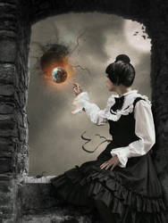 Life Secret by SV-Blackart