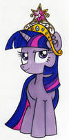 Big Crown Thingy by thedarklordkeisha