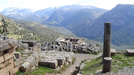 Delphi by Dickywebster