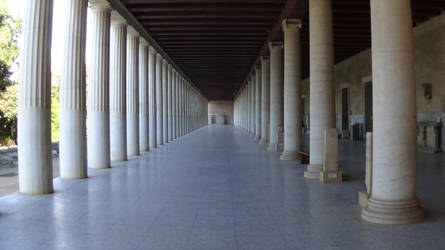 Columns! by Dickywebster