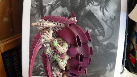 Bob the Trygon 3 by Dickywebster