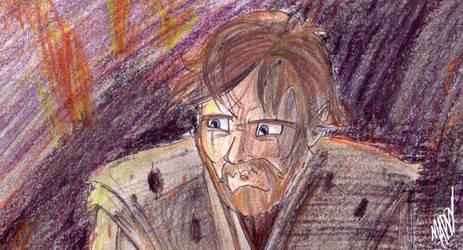 Obi-Wan's heart breaks... by light-sabe-r