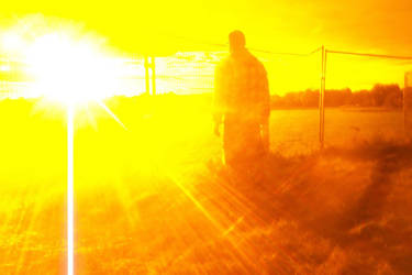 Sunshine by purevil