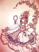 Spina Della Rosa by theorangefrances
