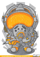 I'm a Pilot by drud-studio