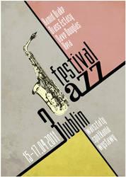 Jazz festival by mastersofdisaster