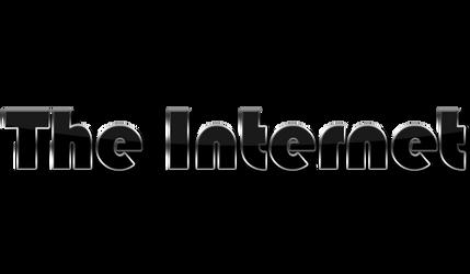 The Internet by AZ-Design