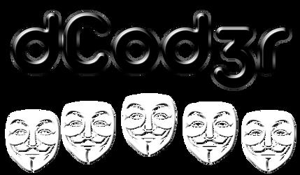 dCoder by AZ-Design