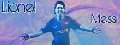 Lionel Messi by AZ-Design