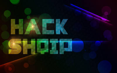 Hack Shqip by AZ-Design