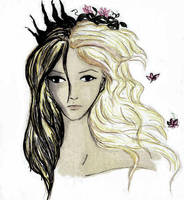 Persephone by Ravenspeaker
