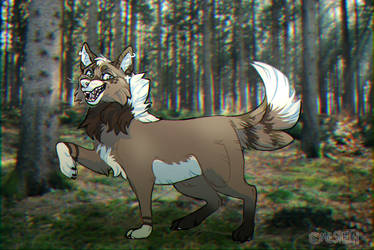 Trade for Flake by Mespeth