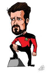 Riker by Eastforth