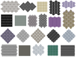Pattern Pack 8 by Ahborson