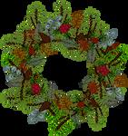 Wreath by Ahborson