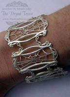 Bracelet of the Drow Priestess by Tzel-ha-Lyla