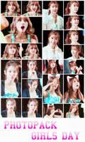Girl's Day PHOTOPACK#84 by Hwanghwang