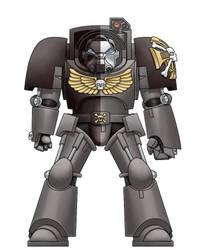Alt Sons of Steel Terminator by heavyneos