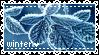 12.31.14 { Winter Stamp } by RainPetals