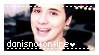 01.01.15 { danisnotonfire Stamp } by RainPetals