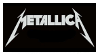 Metallica Stamp by Voltage7625