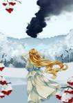Sorbus by Shiranova