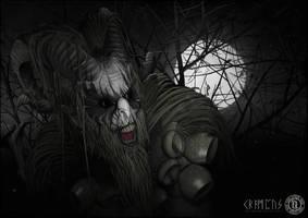 Now, Diabolical by FabioListrani