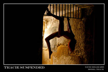 T Suspended by Ozphotoguy