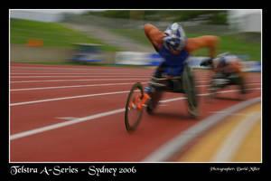 Wheelies by Ozphotoguy