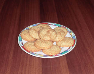 Snickerdoodles by 84-175