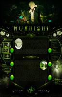 Mushishi by Anj333