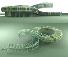 architecture 1 by Neldrion