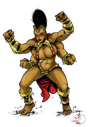 Sheeva by Peter-the-Tomato