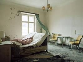 Abandoned hotel by soho42